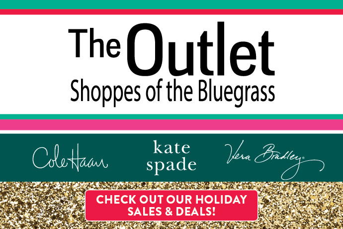 Outlet Shoppes of the Bluegrass